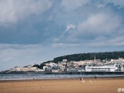 Weston-super-Mare: Changing Weather