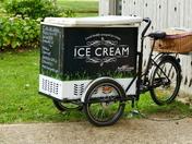SUMMERTIME. Needing An Ice Cream