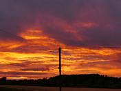 Norfolk Sunset