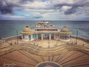 Summertime - Cromer Pier