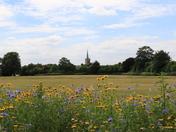 St.Andrews Park , Hornchurch