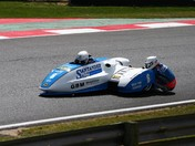 British Superbike Championships at Snetterton
