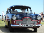 Annual Tennessee club cruise to Lowestoft seafront