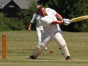 Cricket at Boxted