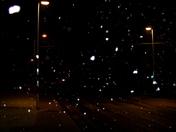 Fantasy Snow Shower