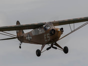 Duxford flying legends - Arrivals day, Friday