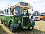 30th Anniv of the Closure of the Eastern Coachworks at Lowestoft