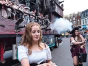 Lord Mayor's Procession