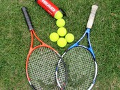 Any 1 For Tennis ?