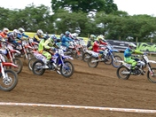 Woodbridge MCC Blaxhall MotoX British Championship meeting 16/07/2017