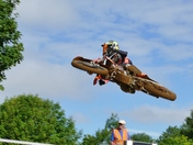More ---  Woodbridge MCC Blaxhall MotoX British Championship meeting 16/07/2017