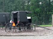 Holidays Amish