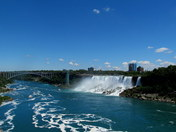 Holiday Niagara Falls A