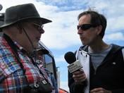 BBC Radio Bristol Live Event.