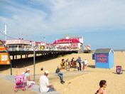 HOLIDAY IN GREAT YARMOUTH
