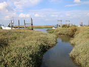 Thornham Harbour