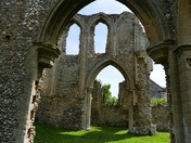 North Creake Abbey