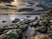 Branscombe Rocks