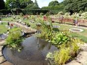 Ebdon Road Cemetery.