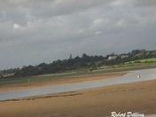 exmouth landscapes