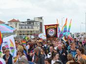 Weston Pride