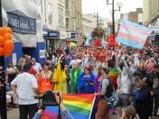 Pride Parade 2017.