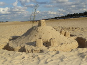 Beach. (photo challenge)