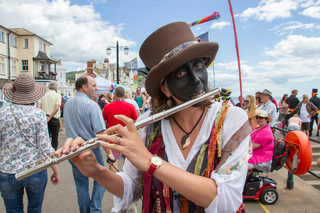 Photo Challenge - Festivals, Fetes and Fairs