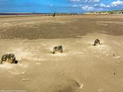 Seaside - Brancaster Beach