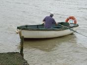 Butley Ferry