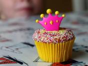 Colourful Cake!