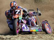 Colourful  Dusty  Suzuki