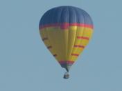 Early Mroning Flight