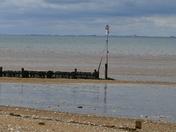 As The Tide Retreats