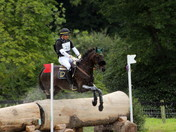 Gatcombe Park Three Day Event