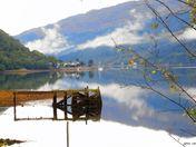 Loch Long Scotland
