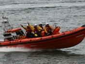 RNLI  - Sheringham Lifeboat Day 13.08.2017
