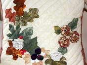Texture - Quilted Fabrics
