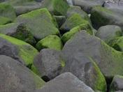 Boulders - textures