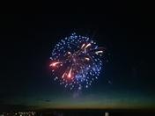 Cromer Carnival Firework Display