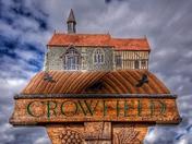 Scenes of Crowfield