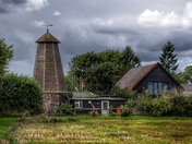 The Old Smock Mill Crowfield