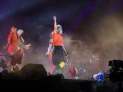 pink live at v festival