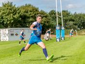 Rugby Union - preseason Fakenham vs Lowestoft & Yarmouth