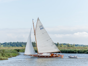 Days Out - wind on the Waveney