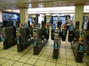 New Look to Gants Hill Tube Station
