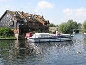 DAYS OUT. On The Broads