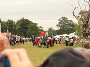 Day out at Sandringham Show