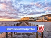 Birnbeck Calendar Competition - Somerset At Its Finest