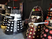 Seventh  Dr Who